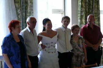 s našimi rodiči