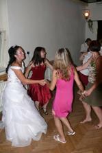 a tančilo a tančilo:)