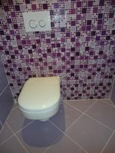 záchodík :)