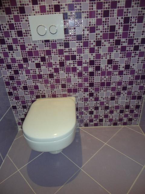 Náš domček - záchodík :)
