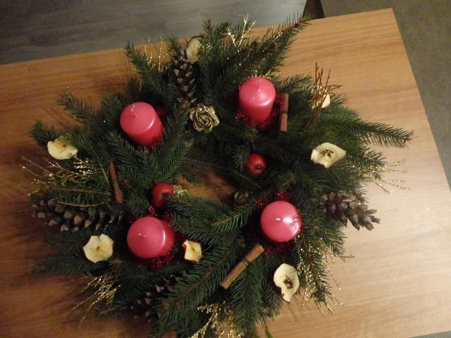 Vianoce u nás... +moje výtvory :) - Obrázok č. 53