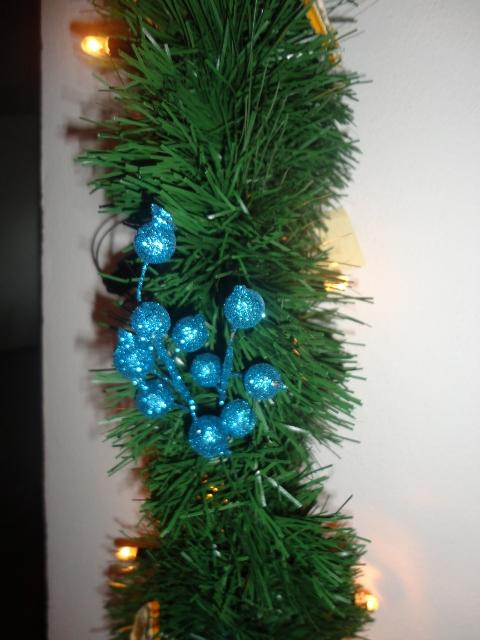 Vianoce u nás... +moje výtvory :) - Obrázok č. 40