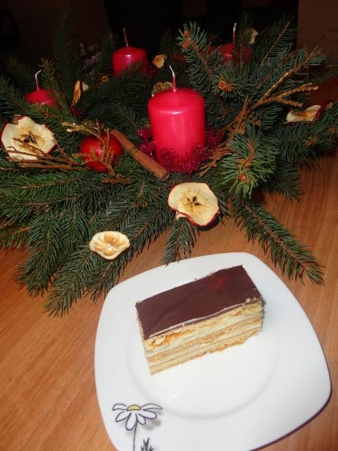 Vianoce u nás... +moje výtvory :) - Obrázok č. 35