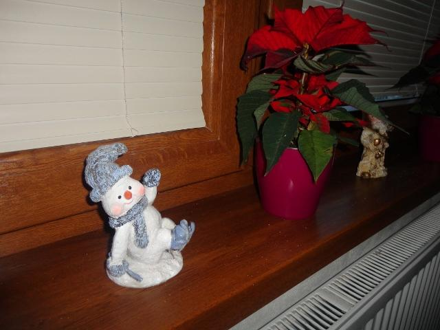 Vianoce u nás... +moje výtvory :) - Obrázok č. 30