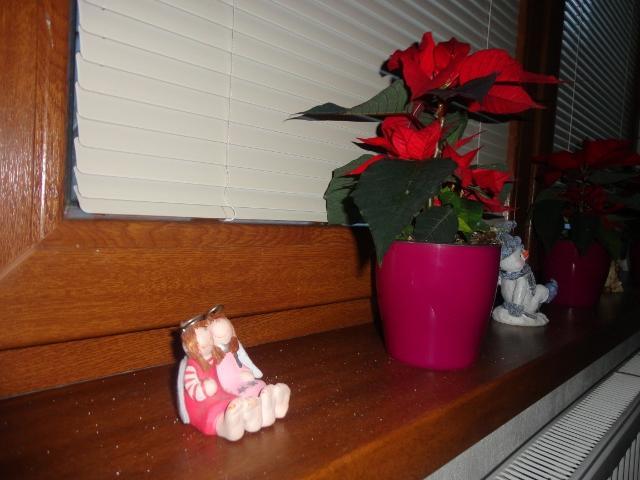 Vianoce u nás... +moje výtvory :) - Obrázok č. 31