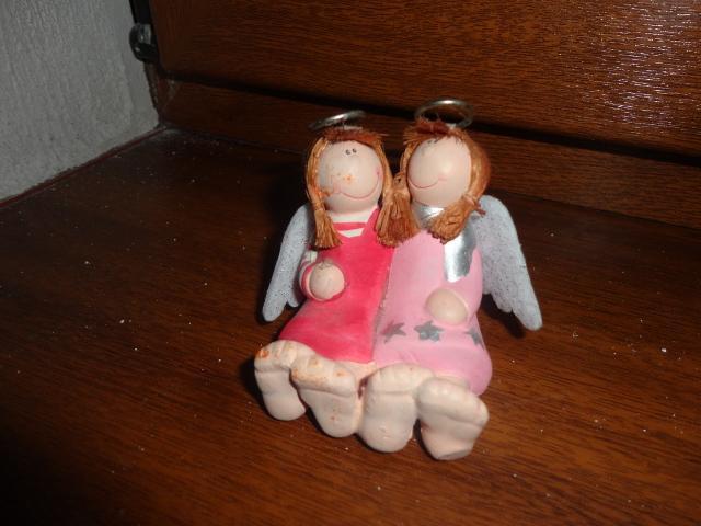 Vianoce u nás... +moje výtvory :) - Obrázok č. 34