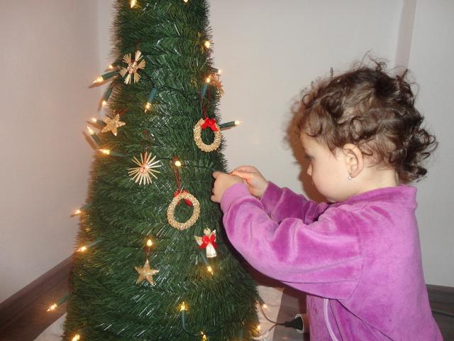 Vianoce u nás... +moje výtvory :) - Obrázok č. 3
