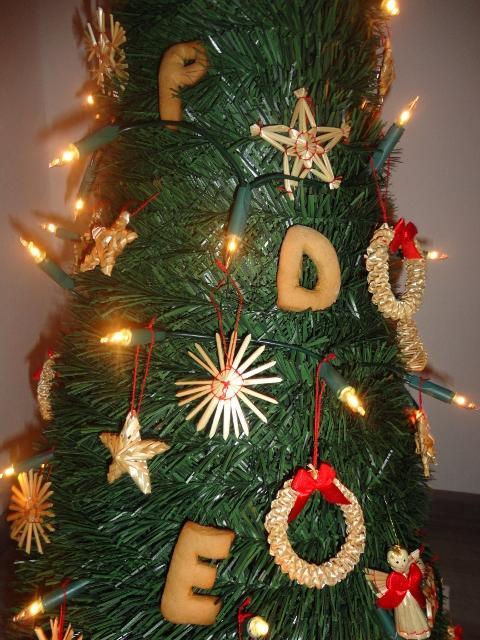 Vianoce u nás... +moje výtvory :) - Obrázok č. 2