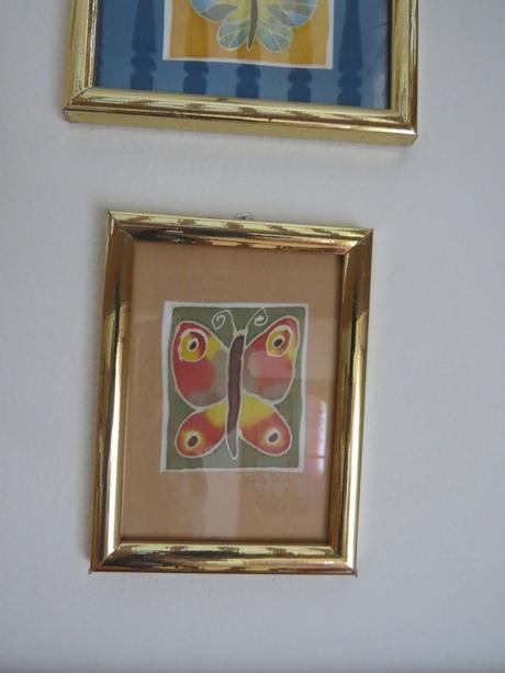 Malované na hodváb - Obrázok č. 2