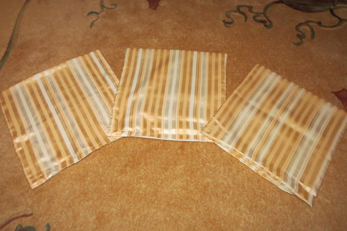 Obliečky na vankúše - Obrázok č. 1
