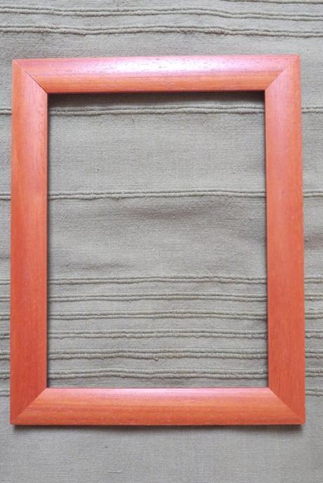 Drevený ramik - Obrázok č. 1