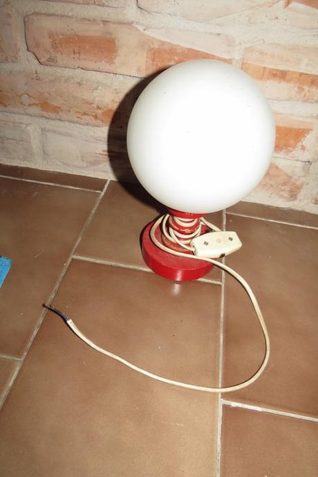 lampa - Obrázok č. 2