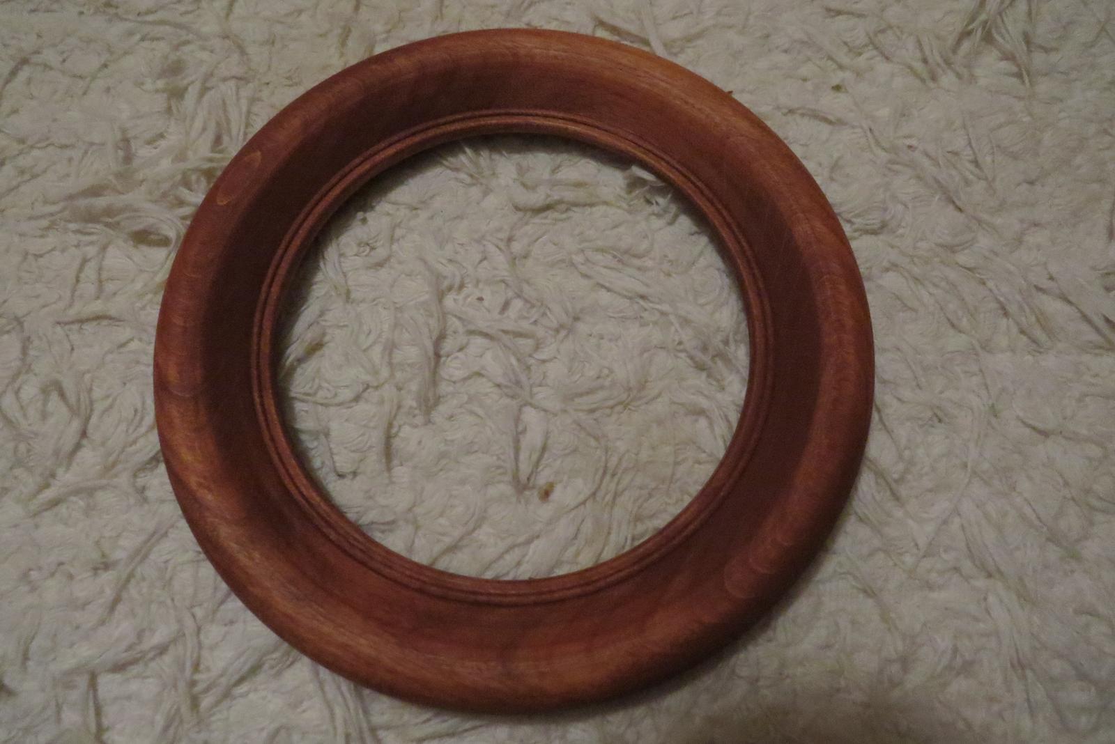 Malé drevene ramiky - Obrázok č. 2