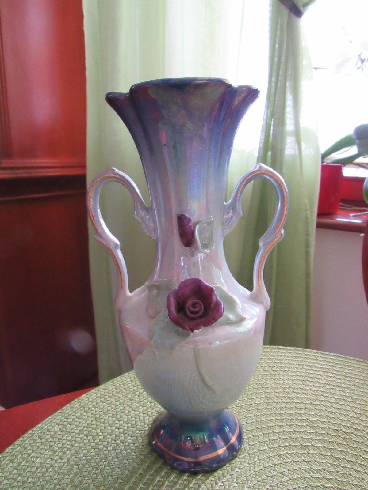 Stará ruská vaza - Obrázok č. 1