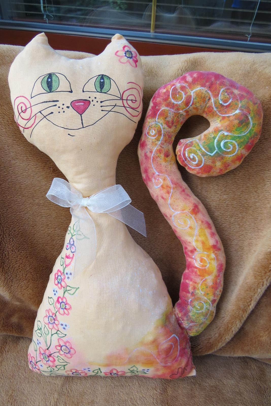 Mačka - Obrázok č. 1