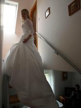 v dome mojich rodičov čakám na ženícha