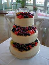 Torta bola uplne skvela!