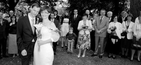 My všichni svatbou povinní :o))