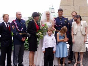 velká rodina :-)