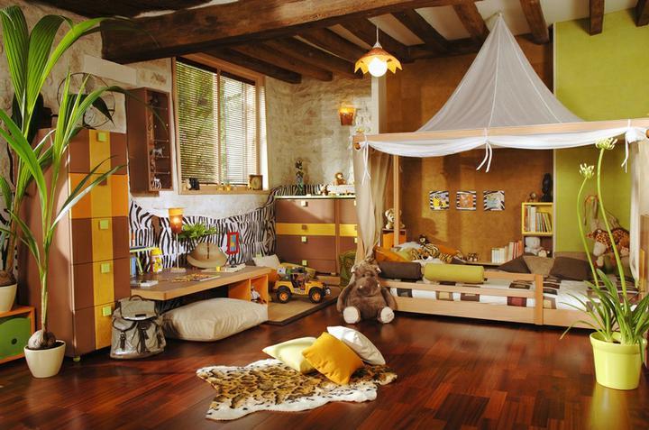 Co se mi líbí a co mám - krásný pokojík