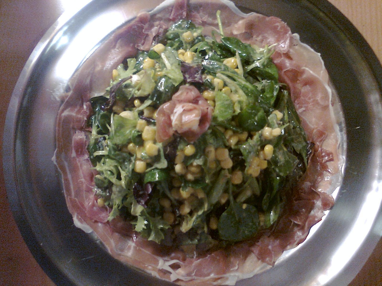 Salat od manzela ... - Obrázok č. 1