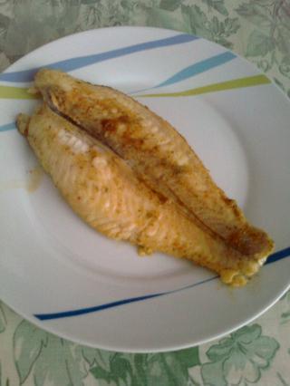 moja večera: PANGASIUS varený... - Obrázok č. 2