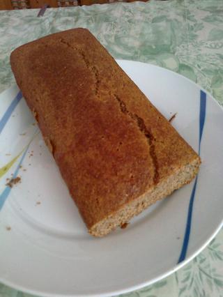 Som si piekla chlebík,... - Obrázok č. 1