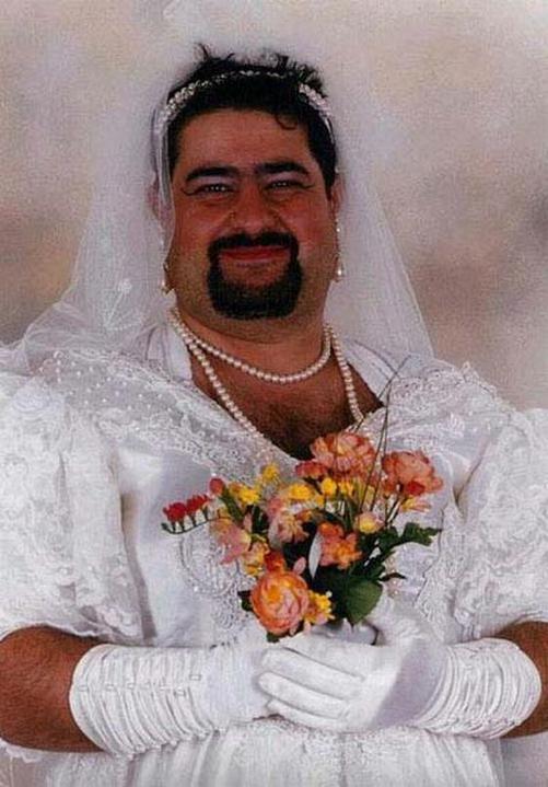 Some wedding pics to make you smile :) - Obrázok č. 20