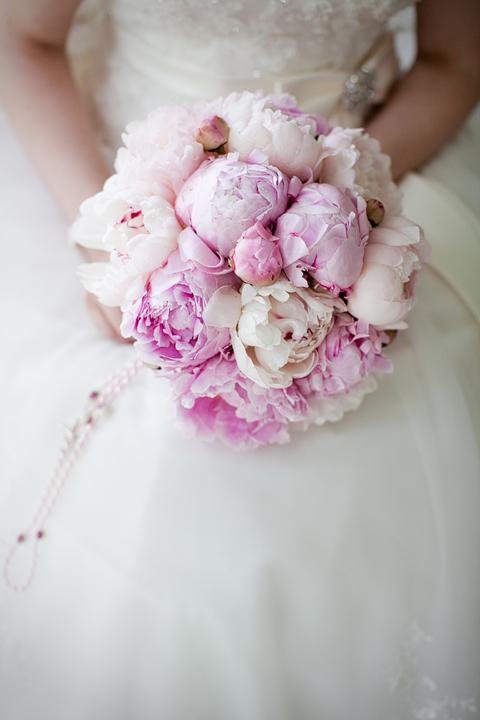 ... inspirace pro budoucí nevěsty ... - Obrázek č. 57