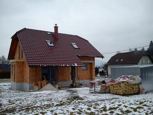 únor 2013