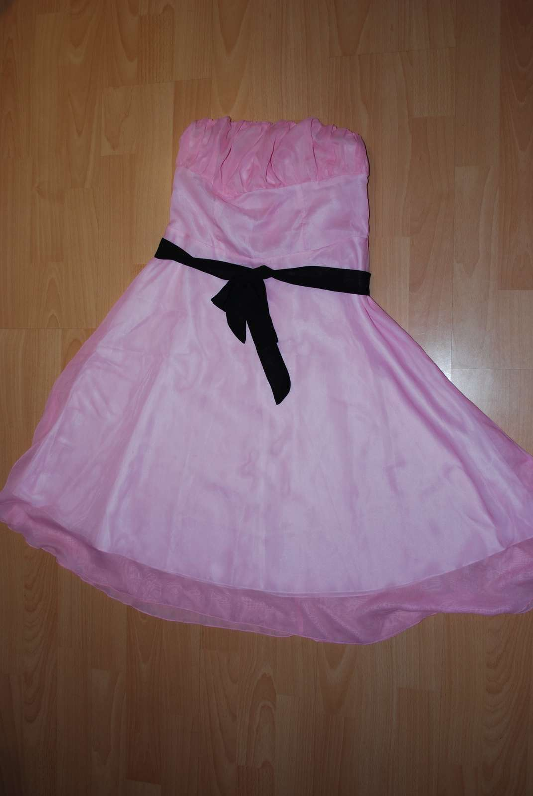 Družičkovské šaty 2ks - Obrázok č. 1