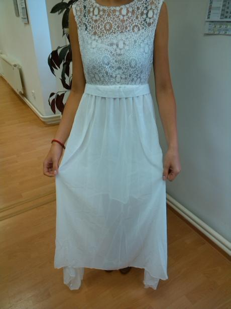 Jemnučké šaty - Obrázok č. 1