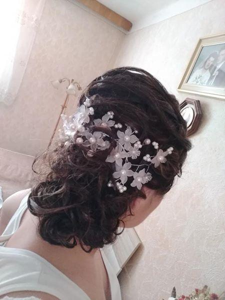 Ozdoba do vlasov - Obrázok č. 4
