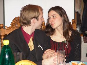 6e by další svatba na obzoru?:-)