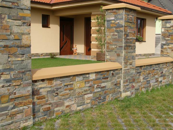 obklady a dlažby z prírodného kameňa (nie betonové a sadrové imitacie) - Obrázok č. 11
