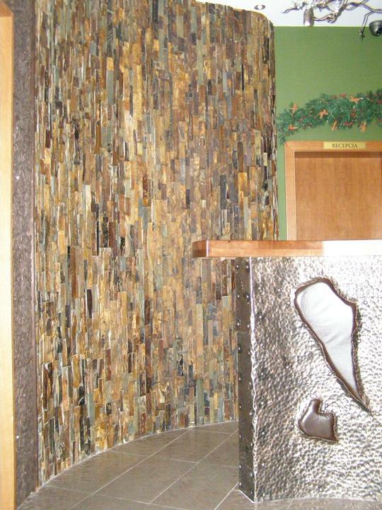 obklady a dlažby z prírodného kameňa (nie betonové a sadrové imitacie) - Obrázok č. 6