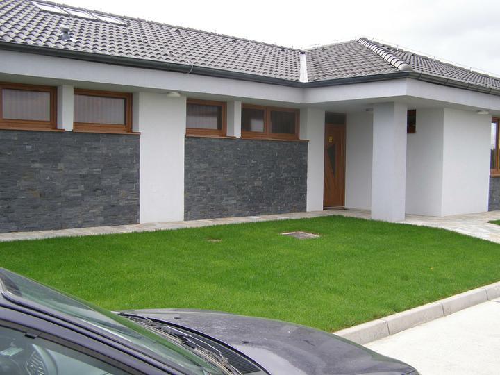 obklady a dlažby z prírodného kameňa (nie betonové a sadrové imitacie) - Obrázok č. 93