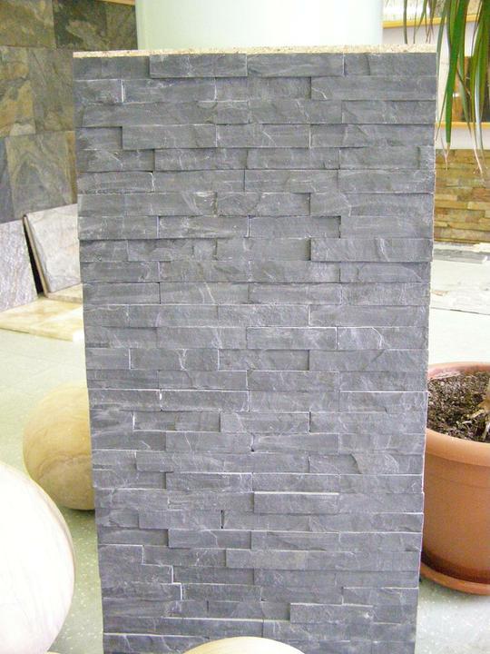 obklady a dlažby z prírodného kameňa (nie betonové a sadrové imitacie) - Obrázok č. 97