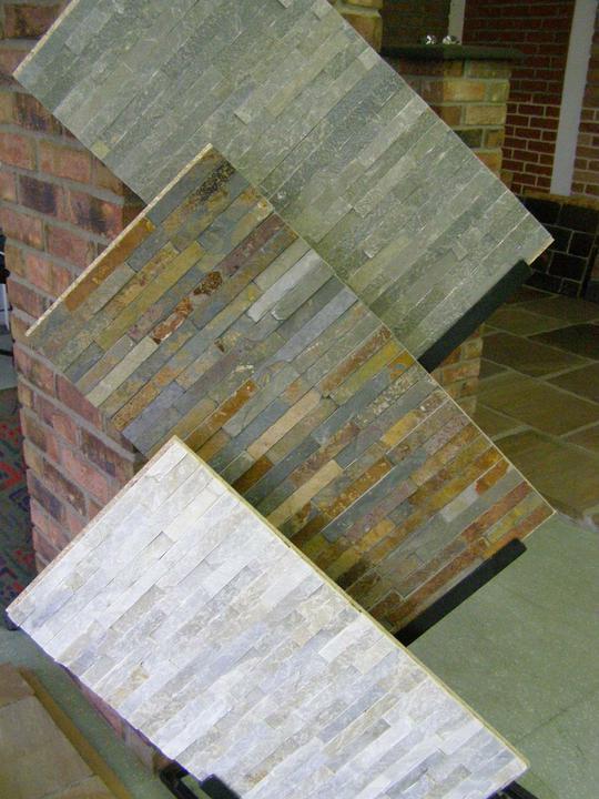obklady a dlažby z prírodného kameňa (nie betonové a sadrové imitacie) - minipanel white 40x12,5x1 cm (dole)