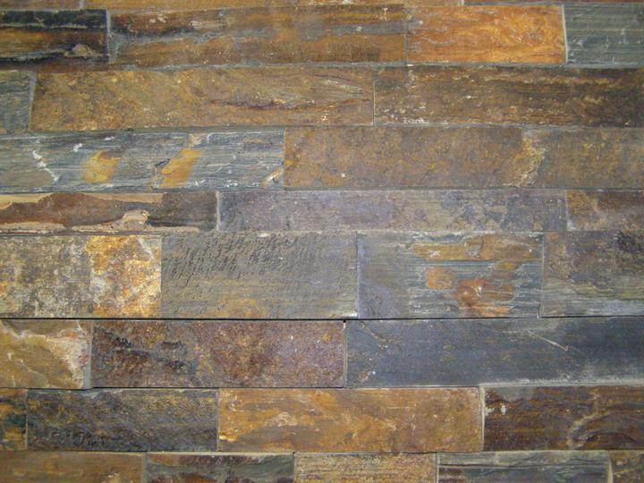 obklady a dlažby z prírodného kameňa (nie betonové a sadrové imitacie) - multicolor edge Galileo 60x15x2-3 cm