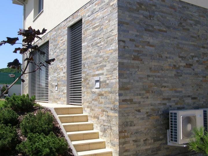 obklady a dlažby z prírodného kameňa (nie betonové a sadrové imitacie) - Zeera