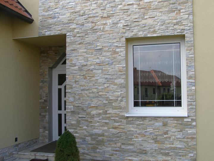 obklady a dlažby z prírodného kameňa (nie betonové a sadrové imitacie) - Obrázok č. 75