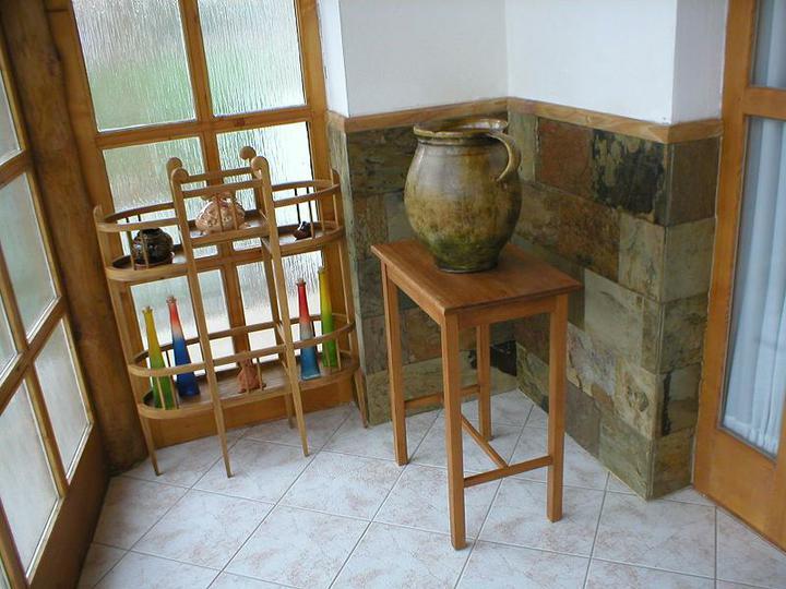 obklady a dlažby z prírodného kameňa (nie betonové a sadrové imitacie) - Obrázok č. 60