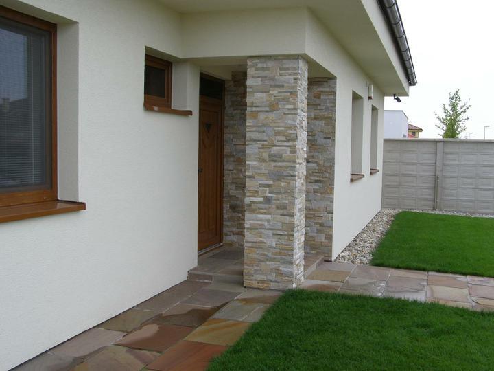 Kámen na fasádu a do obýváku - inspirace - Obrázek č. 56