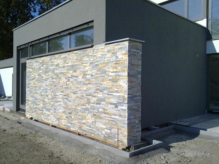 obklady a dlažby z prírodného kameňa (nie betonové a sadrové imitacie) - Obrázok č. 279