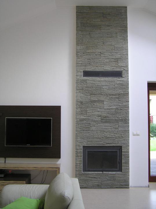 obklady a dlažby z prírodného kameňa (nie betonové a sadrové imitacie) - Obrázok č. 25
