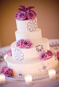 Torta ako umelecké dielo :) - Obrázok č. 6