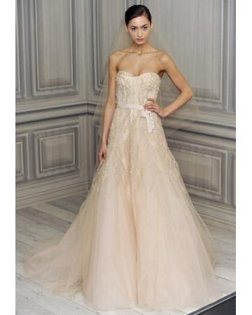 Wedding dress inspirations - Obrázok č. 8
