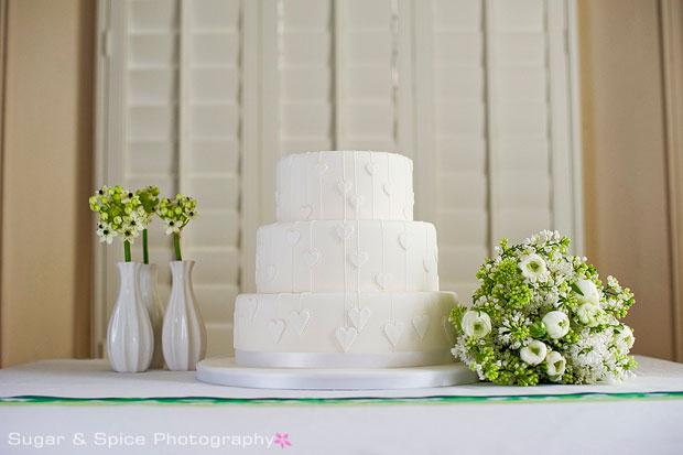 Torta ako umelecké dielo :) - Obrázok č. 5