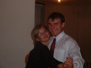 Manželia Cabanovci